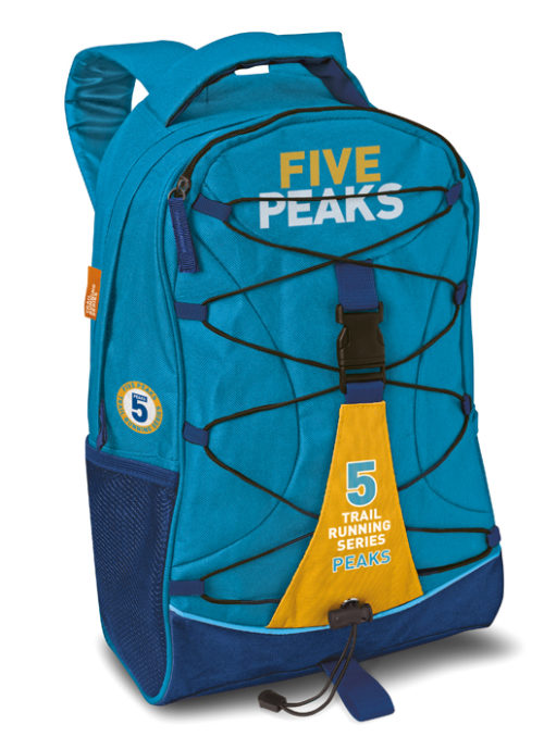 sac à dos aventure bleu
