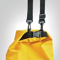 Bandoullière sac PVC